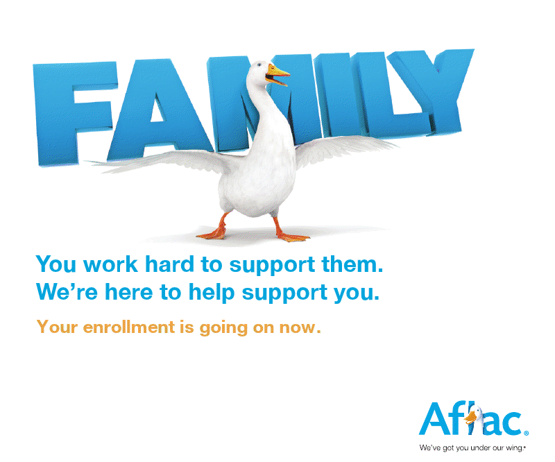 tcsoa has partnered with aflac to bring you supplemental insurance at a substantially reduced rate because it is through tcsoa no physical or medical